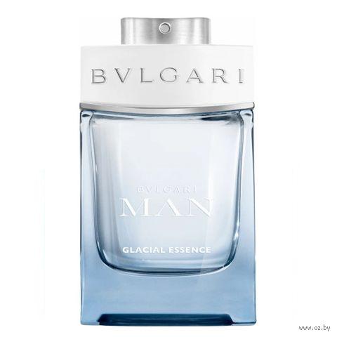 """Парфюмерная вода для мужчин """"Man Glacial Essence"""" (100 мл) — фото, картинка"""