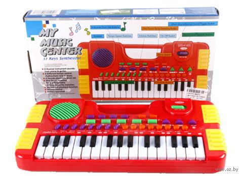 Синтезатор (арт. MQ952)