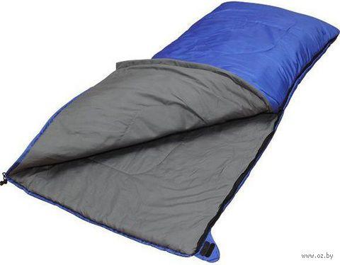"""Спальный мешок """"Scout 2"""" (синий) — фото, картинка"""