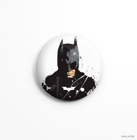 """Значок """"Бэтмен"""" (арт. 512) — фото, картинка"""