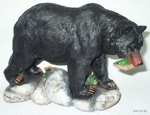 "Статуэтка ""Медведь"" (255х95х175 мм)"