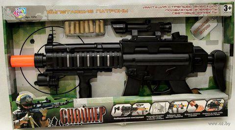 """Автомат """"Снайпер"""" (арт. К45524)"""