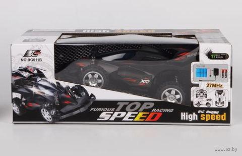 """Автомобиль на радиоуправлении """"Top Speed"""" — фото, картинка"""
