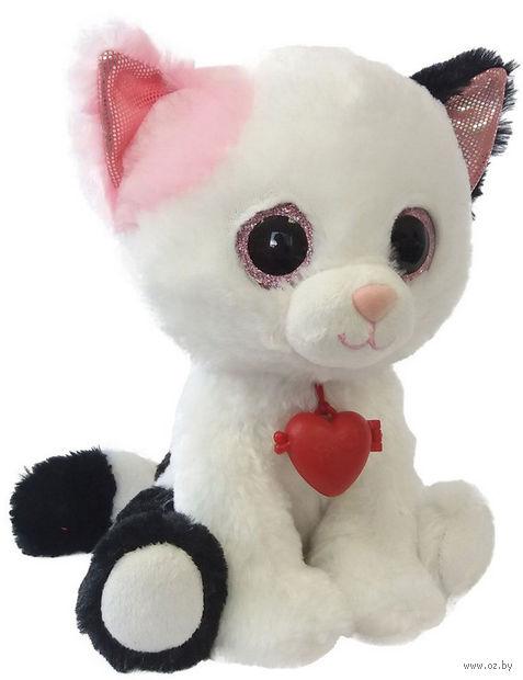 """Мягкая игрушка """"Кот Фенсик"""" (22 см) — фото, картинка"""