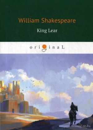 the description of the consequences of one mans decisions in shakespeares king lear