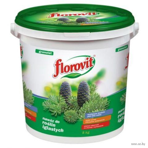 Удобрение для хвойных (8 кг) — фото, картинка