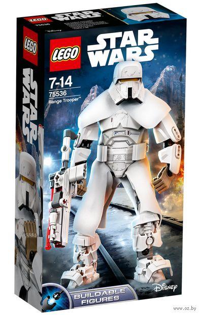 "LEGO Star Wars ""Пехотинец спецподразделения"" — фото, картинка"