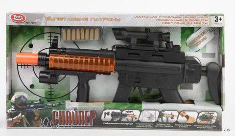 """Автомат """"Снайпер"""" (арт. К45525)"""