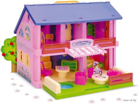 Дом для кукол (арт. 25400)