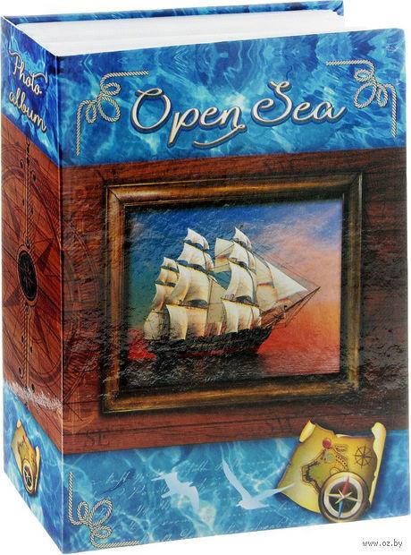 "Фотоальбом ""Open Sea"" (100 фотографий; 10х15 см) — фото, картинка"