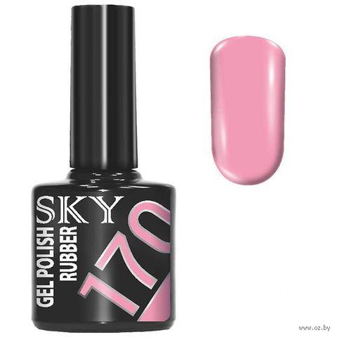 """Гель-лак для ногтей """"Sky"""" тон: 170 — фото, картинка"""