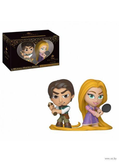 """Фигурка """"Movie Moment. Flynn and Rapunzel"""" — фото, картинка"""