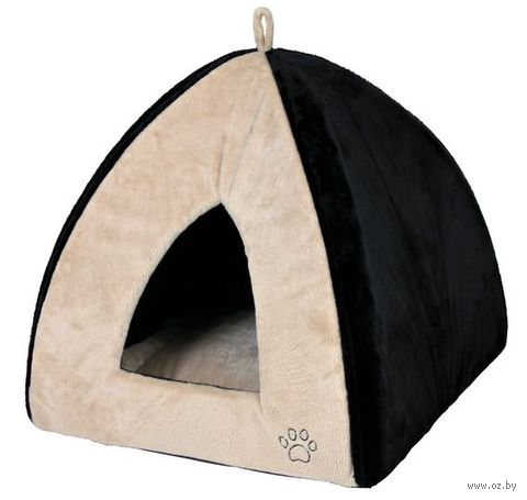 "Домик для собак и кошек ""Gina"" (42х37х42 см)"