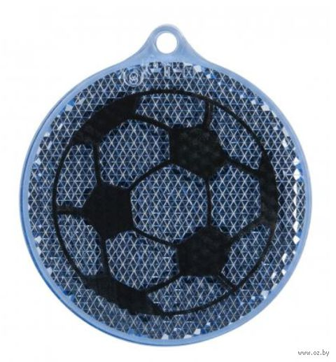 """Фликер """"Мяч"""" (синий; арт. 51005.30)"""