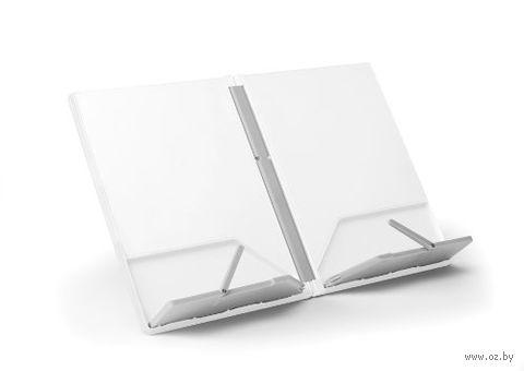 "Подставка под кулинарную книгу и планшет ""Cookbook Stand"" (белая)"