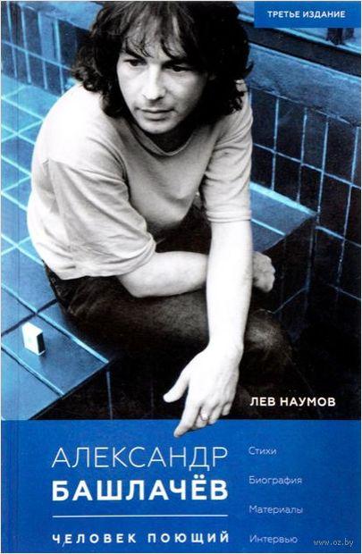 Александр Башлачев. Человек поющий — фото, картинка