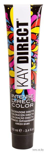 """Краситель для волос """"Прямого действия. Kay Direct"""" тон: розовый — фото, картинка"""