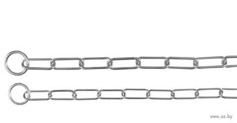 "Ошейник-цепочка ""Semi-Choke Chain"" (68 см)"