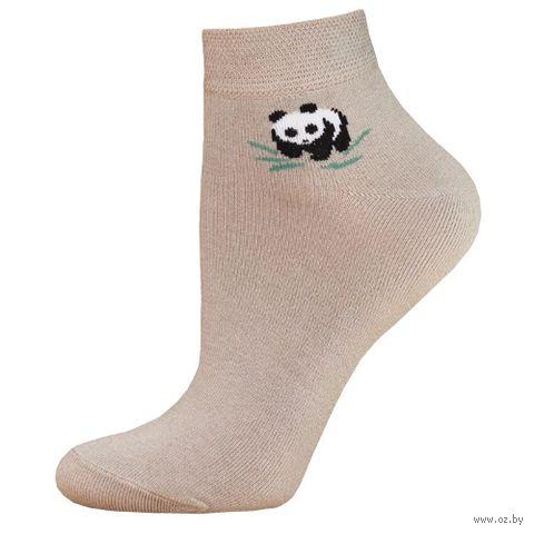 "Носки женские из бамбука ""Брестские. Bamboo 025"""