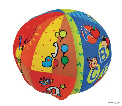 """Развивающая игрушка """"Говорящий мяч"""" — фото, картинка"""