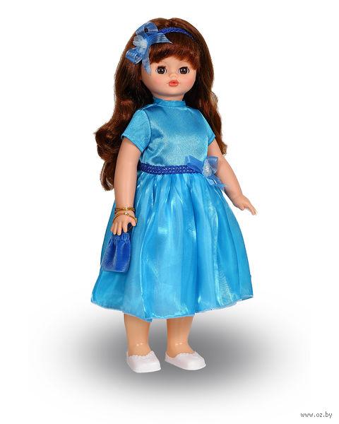 """Музыкальная кукла """"Алиса"""" (55 см; арт. В919/о)"""