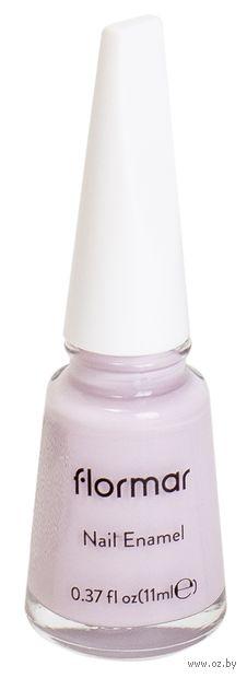 """Лак для ногтей """"Nail Enamel"""" (тон: 464, lavender love) — фото, картинка"""