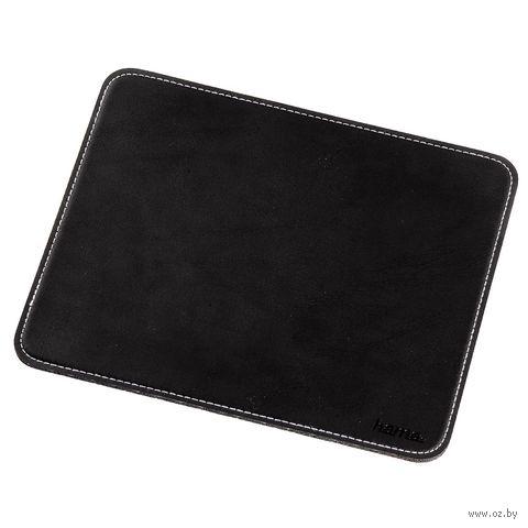 Коврик для мыши Hama H-54745 Leather Look (00054745) — фото, картинка