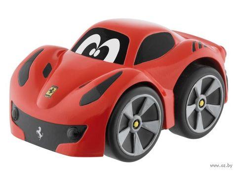 """Машинка инерционная """" Ferrari"""" — фото, картинка"""