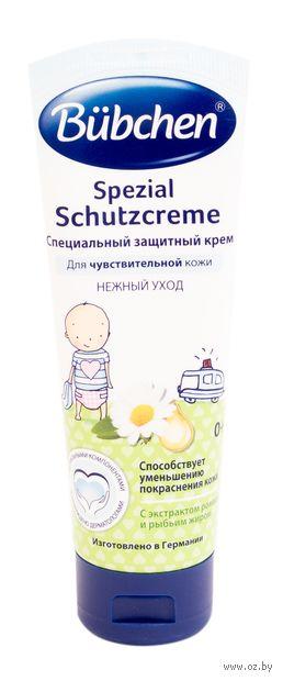 Крем детский специальный защитный (75 мл)