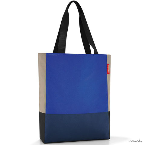 "Сумка ""Patchworkbag"" (royal blue)"