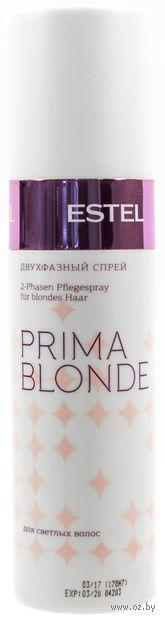 "Спрей для волос ""Prima Blonde"" (200 мл) — фото, картинка"