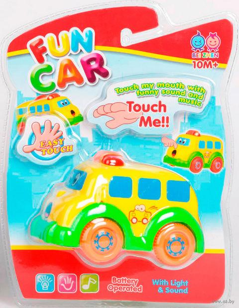 "Игрушка ""Автобус Fun Truck"""