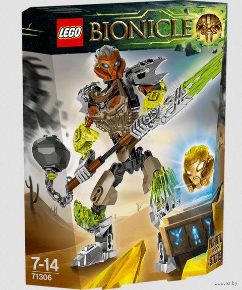 """LEGO Bionicle """"Похату - Объединитель Камня"""""""