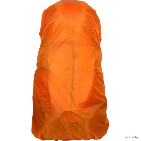 Накидка на рюкзак (20 л; оранжевая) — фото, картинка
