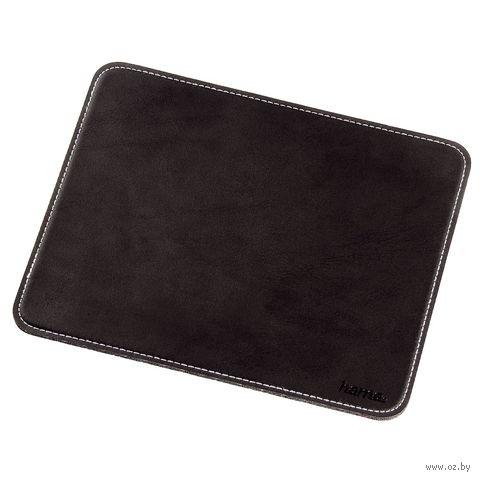 Коврик для мыши Hama H-54746 Leather Look (00054746) — фото, картинка