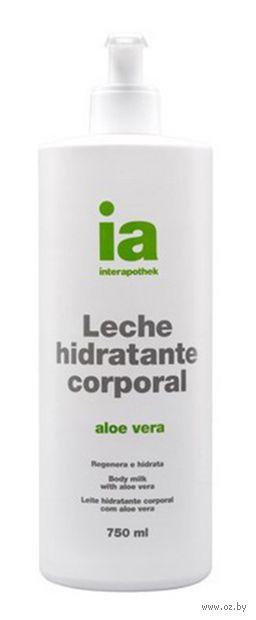 """Молочко для тела """"Aloe Vera"""" (750 мл) — фото, картинка"""