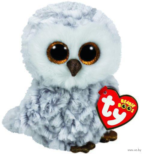 "Мягкая игрушка ""Совенок Owlette"" (15 см) — фото, картинка"
