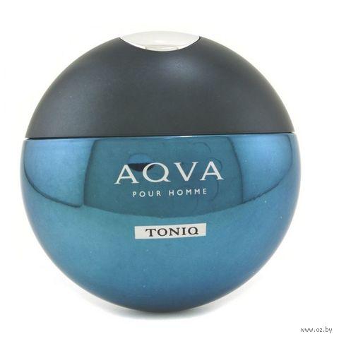"""Туалетная вода для мужчин Bvlgari """"Aqua Toniq"""" (100 мл) — фото, картинка"""
