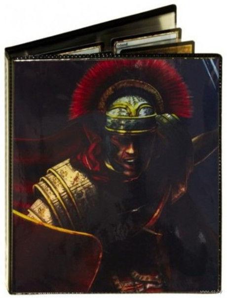 """Альбом для карт """"Римлянин"""" (56-112 карт) — фото, картинка"""