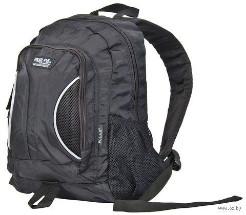 Рюкзак П1297 (12 л; чёрный) — фото, картинка
