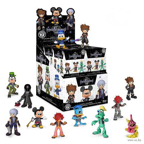 """Фигурка """"Mystery Minis. Kingdom Hearts"""" (1 шт.) — фото, картинка"""