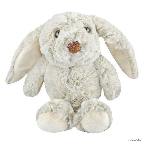 """Мягкая игрушка """"Заяц Молли"""" (14 см) — фото, картинка"""