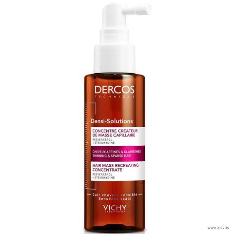 """Сыворотка для волос """"Densi-Solutions. Для роста волос"""" (100 мл) — фото, картинка"""