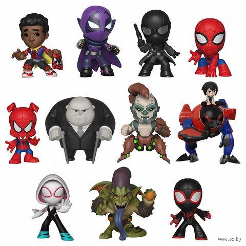 """Фигурка """"Mystery Minis. Animated Spider-Man"""" (1 шт.) — фото, картинка"""