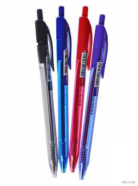"Ручка шариковая красная ""Ultra Glide Technology"" U-28 (1,0 мм)"