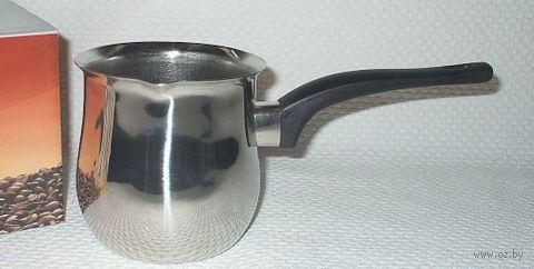 Турка металлическая (520 мл; арт. W1008)
