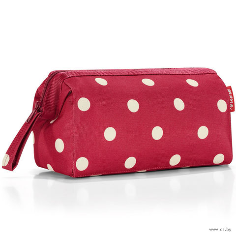 "Косметичка ""Travelcosmetic"" (ruby dots)"