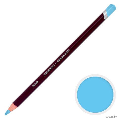 Карандаш цветной Coloursoft C340 (голубой светлый)