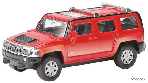 "Модель машины ""Hummer"" (масштаб: 1/64) — фото, картинка"