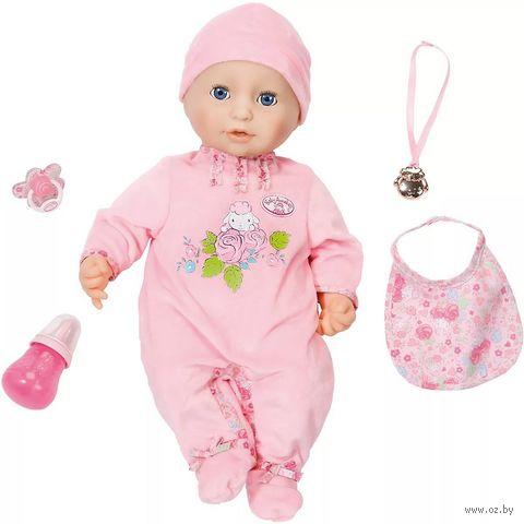 Интерактивная кукла (арт. 794-821) — фото, картинка